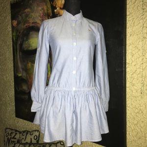 Ralph Lauren Girl's Dress size 14